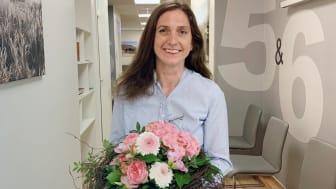 Prof. Dr. med. Sabine Segerer