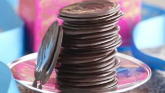 Chokladnyheter från Prestat!