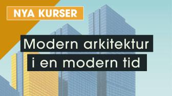 Introduction to modern architecture och Advanced cloud architecture är två nya kurser som ska svara på framtidens utmaningar inom it-arkitektur.