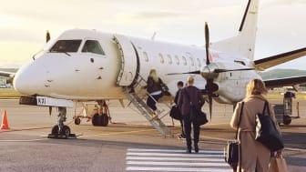 Air Leap avbryter uppstart av Kalmar och Örnsköldsvik
