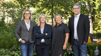 Näringslivsenheten samordnar Härryda kommuns arbete med målet att vara Sveriges bästa näringslivskommun. Foto: Anna Sigvardsson