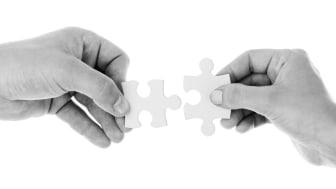 Samarbetet mellan HR- och Marknadsavdelningen är en viktig pusselbit