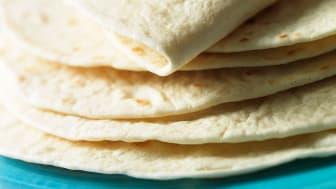 PRESSINBJUDAN: Santa Maria ska slå världsrekord i tortillastapling