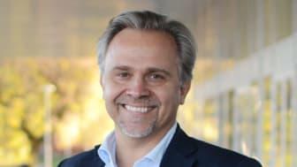 Niklas Wikström (L), kommunalråd och ordförande i barn- och ungdomsnämnden