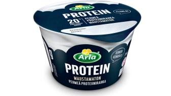 Arla Protein maustamaton proteiinirahka 200 g
