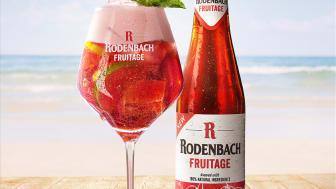 Rodenbach FruitAge – en öldrink för ölnörden.