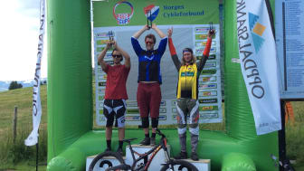 Scandinavian Downhill Cup er en ny utvidet NorgesCup i Utfor