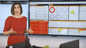 I en video på 4 minuter visar vi hur en ransomware-attack går till och hur den stoppas i realtid och förhindrar ett utbrott.