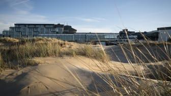 Hotel Tylösand utsett till norra Europas bästa spa- och affärshotell