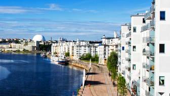 Smart City Sweden demonstrerar svenska lösningar digitalt under coronapandemin