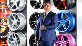 Andie Lahdo, ABS Wheels VD