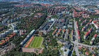 Foto: Göteborgs Stad