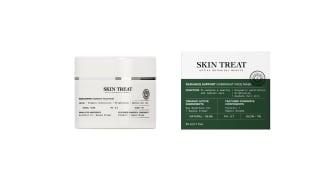 Kevään Skin Treat -kasvotuotteet kirkastavat ihoa kekseliäiden kasviuutteiden voimalla