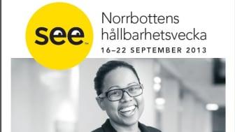 SEE- vad Norrbotten tänker hållbarhet