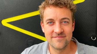 VETUS has appointed Nick Tuinenburg as YellowV Product Sales Manager
