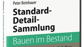 Standard-Detail-Sammlung Bauen im Bestand, 2 Auflage, 3D (tif)