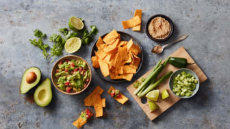 Limited-edition-tortilla-strips-with-asian-style-guacamole-uncropped