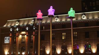 Hästgalan 2013 intar Clarion Hotel Post i Göteborg