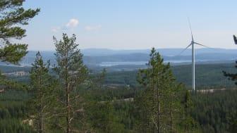 Svevia bygger för vindkraft i Motala