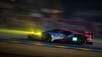 Ford GT sejrer ved Le Mans - 2