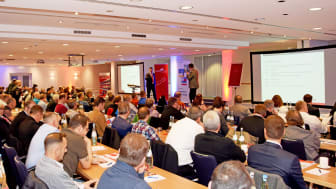 Brandschutzforum 2019: Brennpunkt Sicherheit  am 14. und 15. November 2019 in Darmstadt