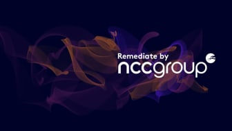 NCC Group launches new Remediate service to strengthen clients' security postures