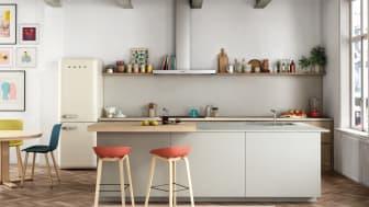 Silestone® Loft- nya färgen Nolita