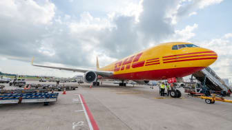 Tasman Cargo Airlines commences freighter services between Singapore and Australia