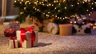 Der var masser af lækkert gear fra bl.a. Nintendo og DJI under juletræet hos 3's kunder
