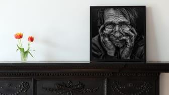 Prisbelönt brittisk fotograf i exklusivt samarbete med Frälsningsarmén
