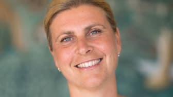 Nina Wahlgren Gill ny marknads- och kommunikationsdirektör på Menigo