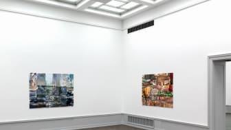 Lorck Schive Kunstpris 2021: Kira Wager.