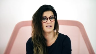Möt Paysons kunder - entreprenören Anna