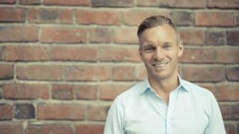Erik Slottner blir ordförande i Trygghetsutskottet