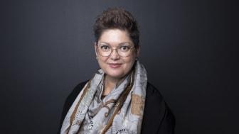 Nina Christin Yttervik blr ny konserndirektør i for HR og HMS i Posten og Bring. FOTO: Håvard Jørstad / Posten