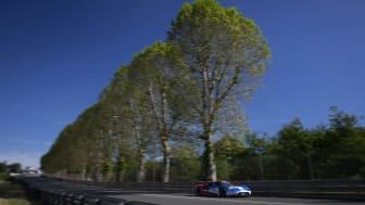 68 Ford GT - Le Mans Test 2019