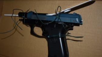 Firearm 03