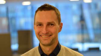 Martin Alsander föreslås ta över som t f koncernchef i Stampen Media Group
