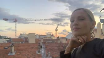 Stjärnproducenten från Skellefteå vill filma på hemmaplan