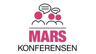 Marskonferensen har från och med i år en ny grafisk profil