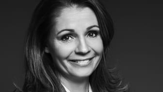 Charlotte Lundgren blir ny försäljningdirektör på Bauer Media.