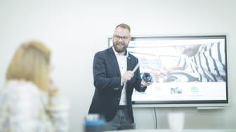 Auf der BAU 2021 präsentiert DOYMA seine Produktneuheiten. Zudem geben Experten in Online-Sessions ihr Knowhow weiter