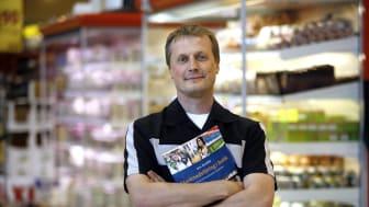 Svenska butiker har en hög lägstanivå, men fortfarande en del att lära