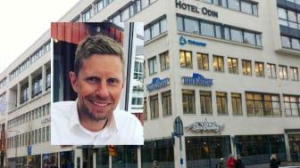 Lennart Persson blir ny kontorschef på Trivectors kontor i Göteborg