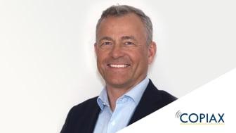 Copiax AB Ulf Dahlgren
