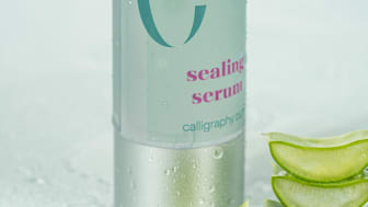 calligraphy cut® - sealing serum