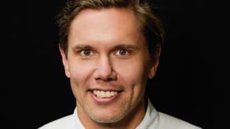 Tommy Myllymäki ny juryordförande för Årets Kock
