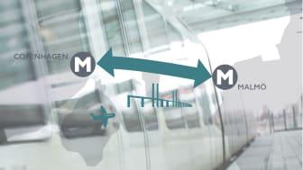 Metrorådet Öresundsmetro Executive bildat för att stärka Nordens hetaste jobbregion