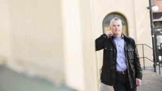 Anders Ericsson har utsetts till VD och koncernchef för den sammanslagna Adven/Värmevärden koncernen.