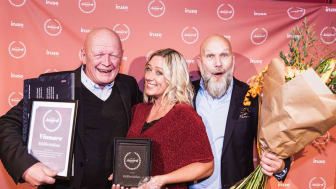 SMSlivräddare vann inUse Award